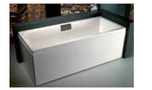 Carron Celsius 1700 x 700mm Single Ended Bath, Optional Panels